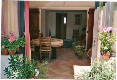 appartement location de vacances Sanary Sur Mer